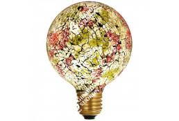 Ampoule MOSAIQUE Florale G125...