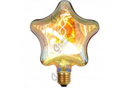 Ampoule IRISEE Etoile D190 Filament...